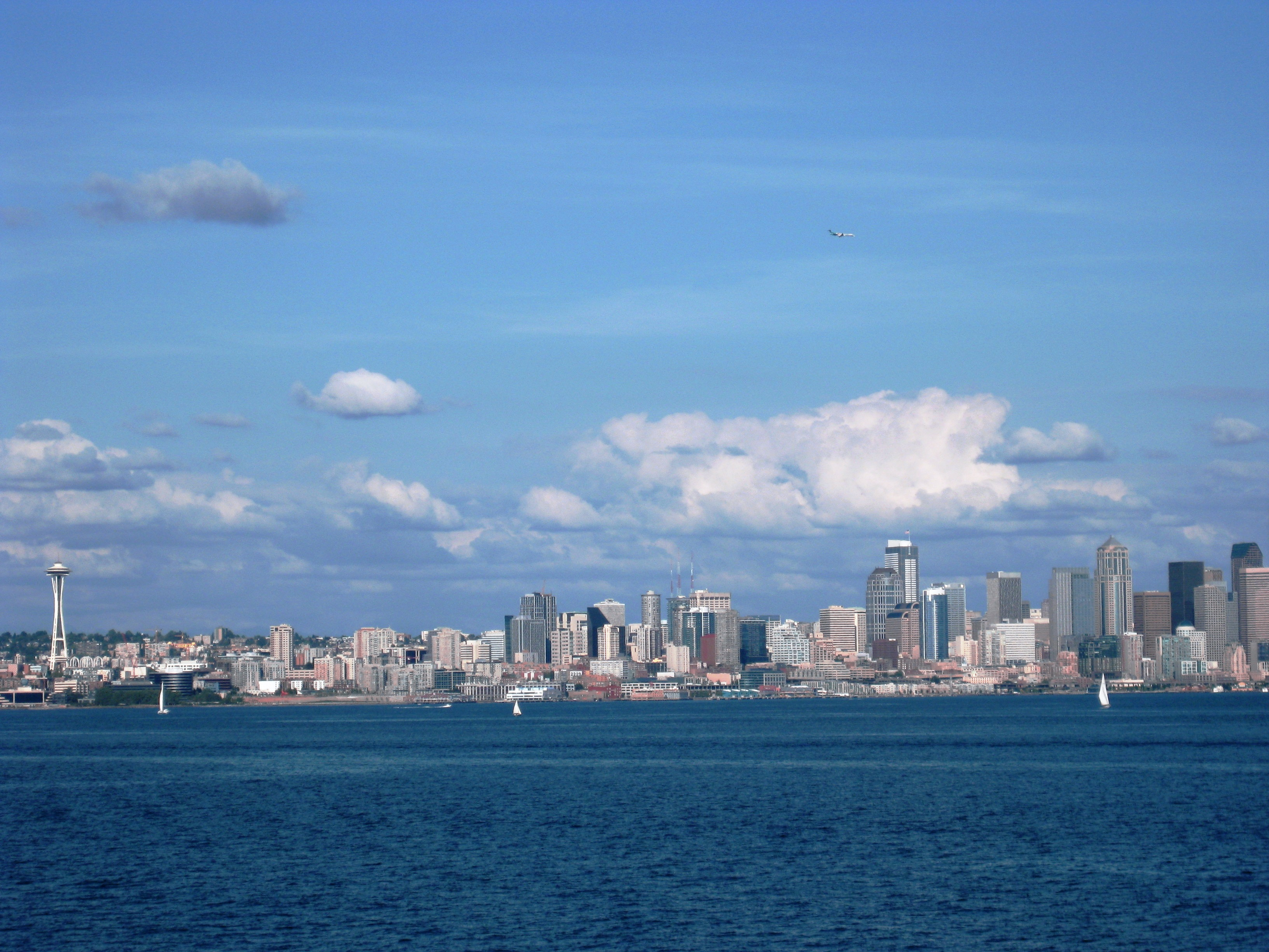 top 10 seattle washington attractions