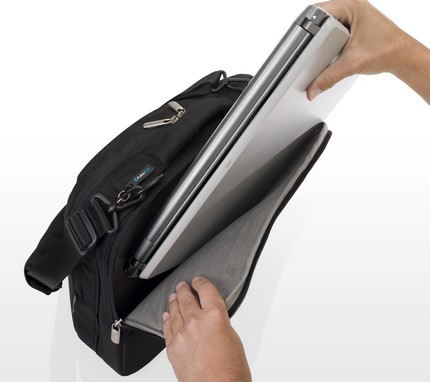 checkpoint friendly laptop travel bag