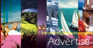 advertise travel