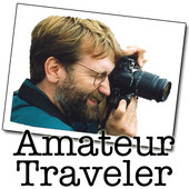free travel podcasts amateur traveler